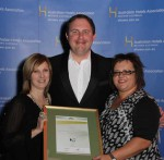 Sealanes awarded Food Service Supplier of the Year 2010